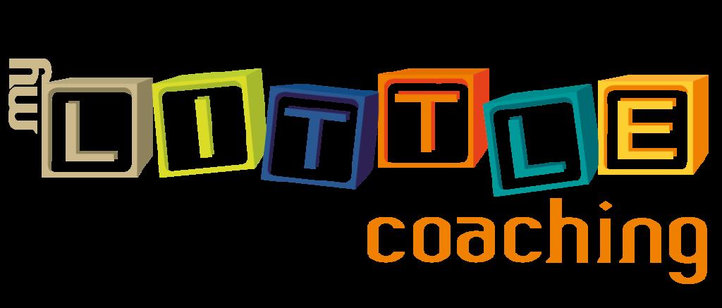 Logo en couleurs de My Little Coaching - Accompagne les parents en difficultés pour améliorer leur quotidien avec leurs enfants.